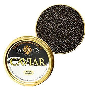 Transmontanus caviar